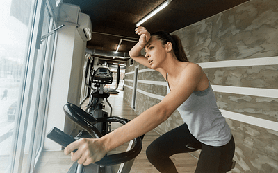 A Personal Trainer's Personal Cardio Plan